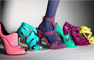 Pantofi cu toc inalt – alte greseli de evitat?
