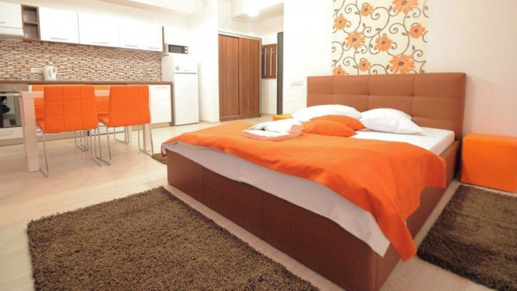 Avantajele achizitionarii unui apartament in regim hotelier