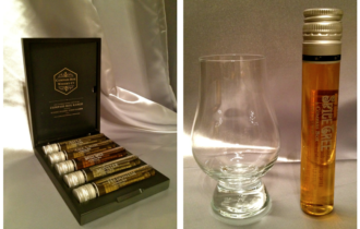 Cadoul perfect pentru un iubitor de whiskey