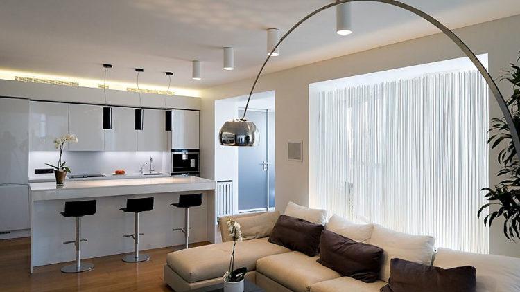 Cinci motive pentru care sa investesti intr-un apartament nou