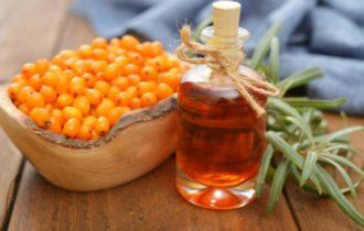 Beneficiile uleiului de cătină pentru ten