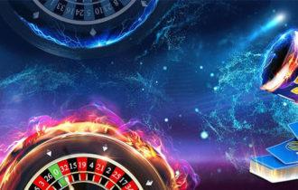 Diferite bonusuri de cazinou online