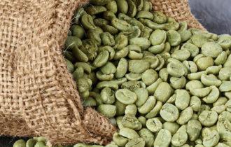 Cafeaua verde, ingredient eficient in combaterea celulitei