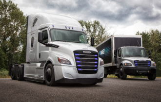 Piata de piese pentru camioane, mai la indemana online