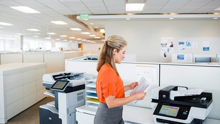 Imprimanta – achizitie sau inchiriere?