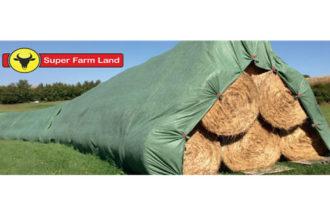 Super Farm Land ne invata cum sa protejam fanul pe timpul iernii
