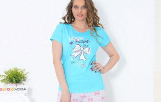 Pijamalele trebuie sa fie nu doar comode ci si frumoase – Bobomoda te mentine in tendinte si la acest capitol